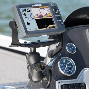 Marine Electronics Mounts