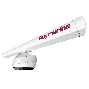 Marine Radars