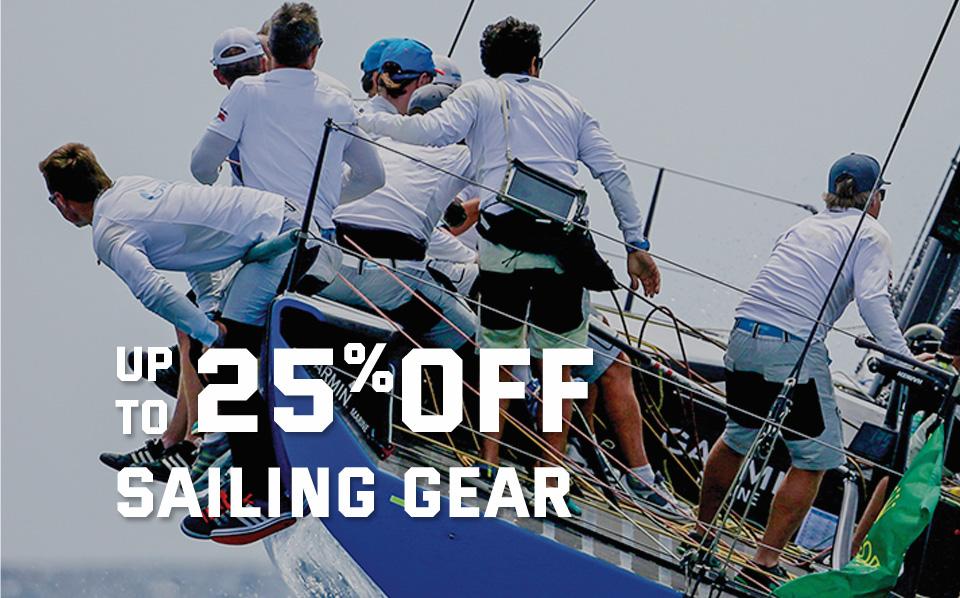 Sailing Gear