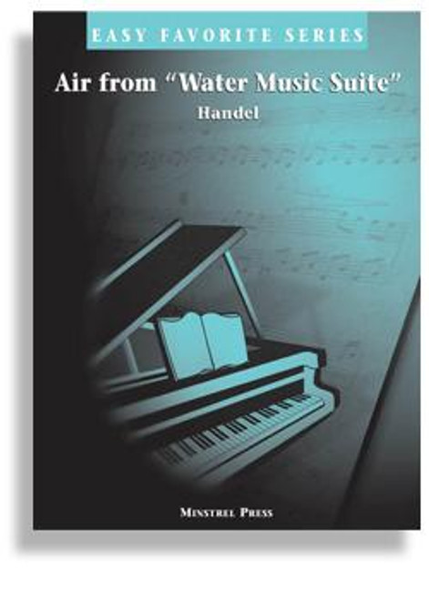 Air from Water Music Suite * Easy Favorite