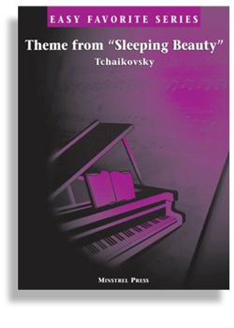 Theme from Sleeping Beauty * Easy Favorite