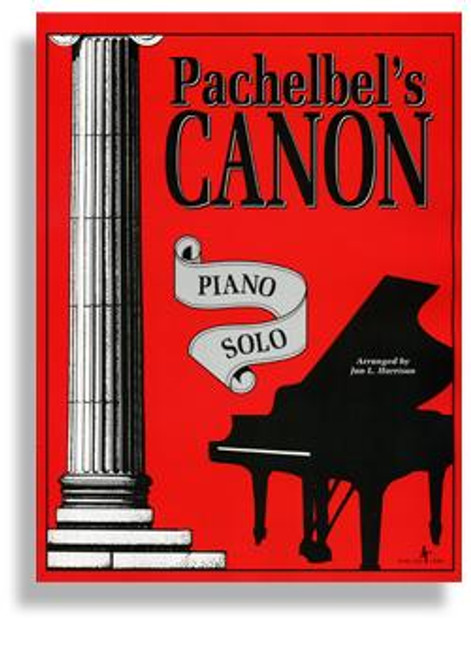 Pachelbel's Canon For Piano