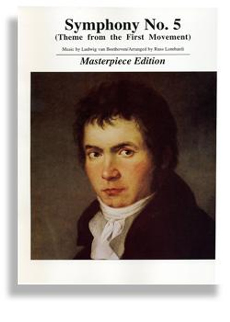 Beethoven's Fifth Symphony * Masterpiece Edition