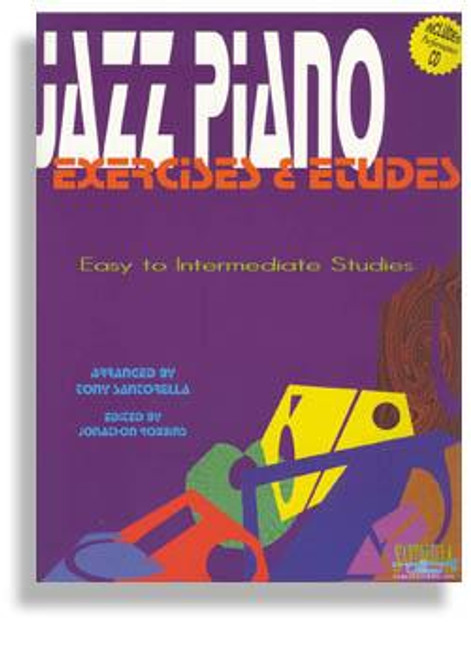 Exercises & Etudes with CD * Vol. 1