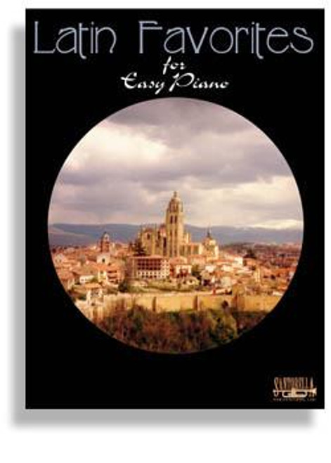 Latin Favorites for Easy Piano