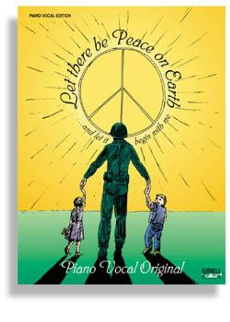 Let There Be Peace On Earth For Piano Vocal