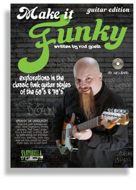 Make It Funky * Guitar Edition