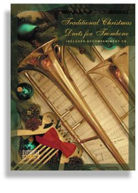 Traditional Christmas Duets for Trombone