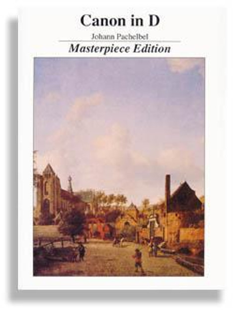 Canon in D Masterpiece Edition Piano Solo (Pachelbel/arr. Cole) PDF Download