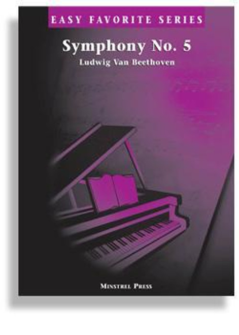 Symphony No. 5 Easy Favorite Piano Solo (Beethoven/arr. Lombardi) PDF Download