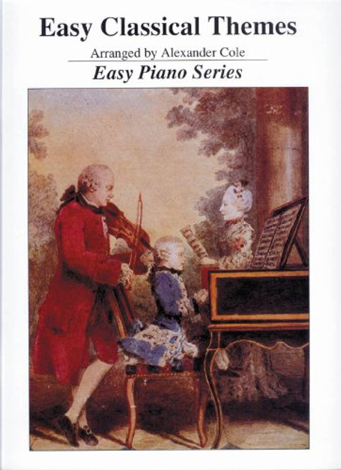 Easy Classical Themes for Easy Piano PDF Download