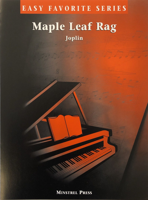 Maple Leaf Rag Easy Favorite Piano Sheet PDF Download