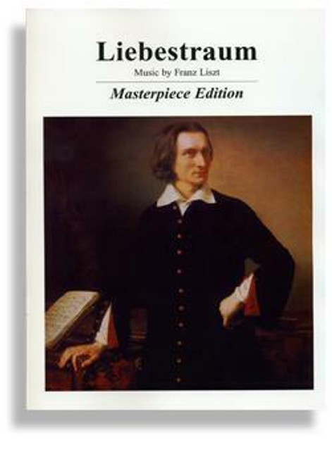 Liebestraum Masterpiece Edition Piano Solo PDF Download