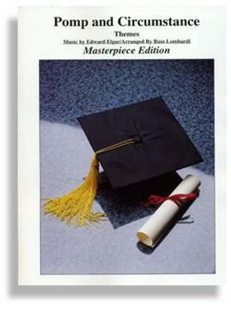 Pomp and Circumstance Masterpiece Piano Solo PDF Download