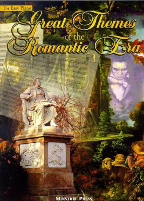 Great Themes of the Romantic Era for Easy Piano PDF Download