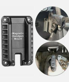 35lb Magnetic Gun Mount