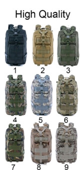 High Quality 900D Material 30L Military Tactical Assault Backpack