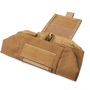 TACTICAL MAG- AMMO/ MULTI-USE FOLDABLE MOLLE DUMP POUCH