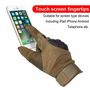 Tactical Shooting/ Multi-purpose Gloves