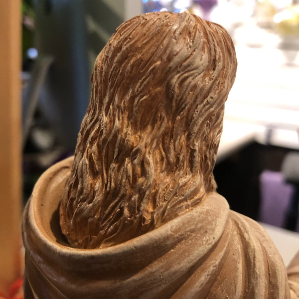 Hair detail (Shipping version)