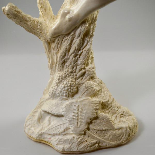 Elder (Ruis) - Hand cast statue