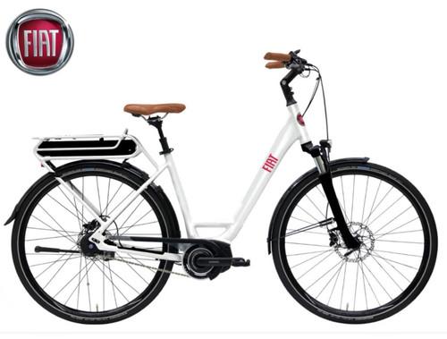 FIAT Urban Step Through E-Bike