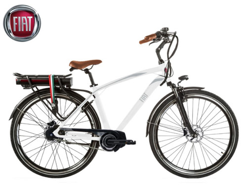 FIAT Urban E-Bike