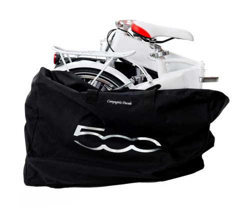 FIAT 500L Protective Carry Bag