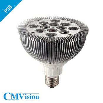 CMVision CM- P38 E26 Base 15 Watt  LED light