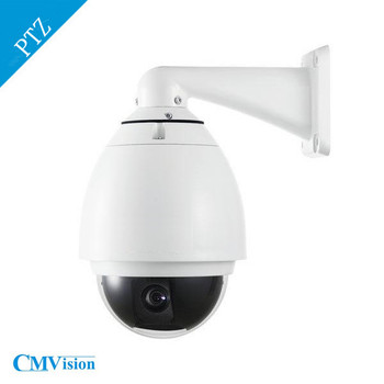 CMVison CM-SD7151-18x Zoom Speed Dome Network PTZ Camera