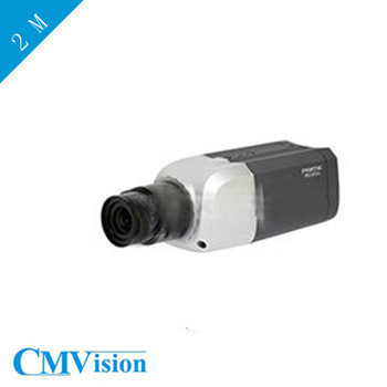 CMVision IM-B22 2 Megapixel Brick Camera w/ PoE & ICR  IP Camera