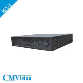 CMVision CM-NVST-MP04 Network Video Recorder - 4Ch NVR System