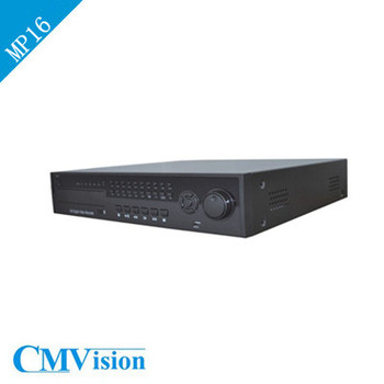CMVision CM-NVST -MP16  Network Video Recorder - 16Ch NVR System