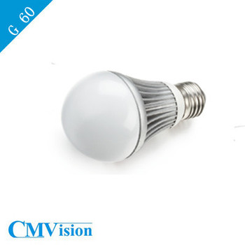 CMVision CM-G60 E26 7 Watt LED Light Bulb