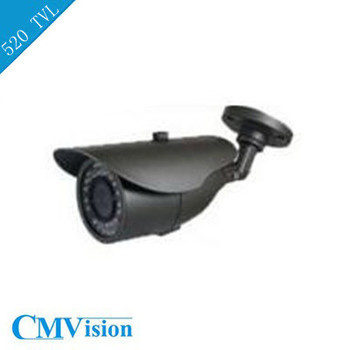 CMVision-CM F9948A2812 520TVL  2.8 - 12 mm Adjustable Lens  IR Camera