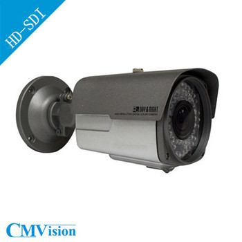 CM-HD-SDI 2 Megapixels Full HD 1920x1080 Dual Voltage DC12V/AC 24V HD-SDI  Camera