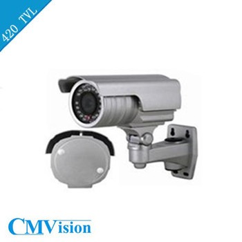 CMVision CM-F9938A 420TVL Vari-Focal 4-9mm lens  IR Nightvision Camera