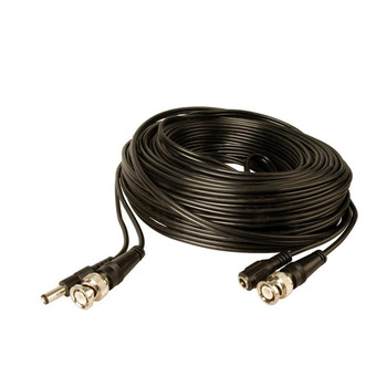 CMVision CM-CL100 Plug and Play 100Feet Camera Video and Power Cable