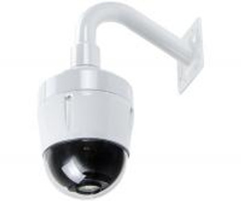 CM-All-in-One ( HD-TVI / A-HD / HD-CVI ) Indoor PTZ Speed Dome Camera w/ 30× Optical Zoom