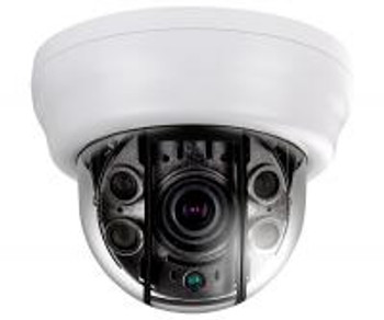 CM-HD-TVI 1080p SUPERDOME® IR Dome Camera w/ 4 COB IR & 2.8~12mm Lens