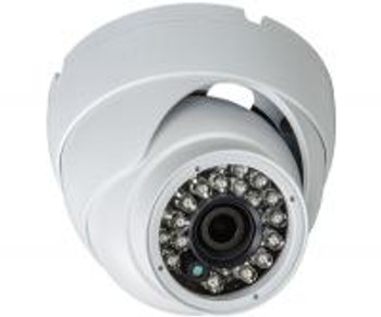 CM-HD-TVI 1080p HD Eyeball Camera w/ 25 IR LED