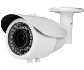 HD-TVI : 1080p IR Bullet Camera 42 IR LED