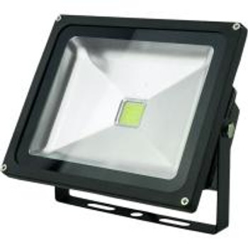 CM-RGB Color LED Flood Light with Remote Controller / IP65 / AC 120V / 20W