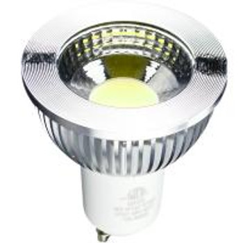 CM-LED Light Bulb MR-16 Type / GU10 Socket / AC 120V