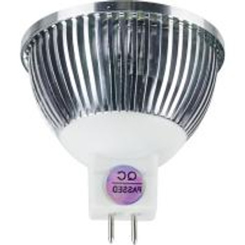 CM-LED Light Bulb MR-16 Type / GU5.3 Socket / DC 12V