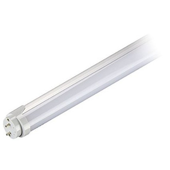 CM-18W LED T8 Tube Light Fluorescent Light Replaceable / Single sided input