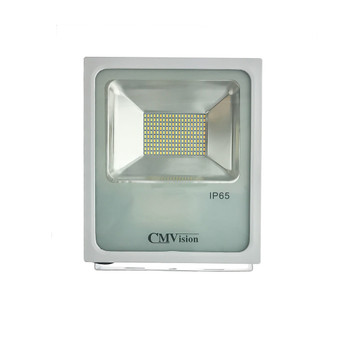 CMVision FL001PW-100D100W LED Three Combination Color Flood Light ( Warm White 3000K, Pure White 6000K, & Mix )
