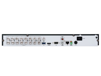CM-AR Series-HD-TVI/AHD DVR 314-16