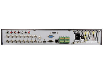 CM-AR Series-HD-TVI/AHD DVR 505-16
