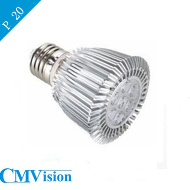 CMVision CM-P20 E26 Base 6 Watt  LED Light